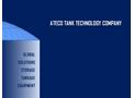 Ateco UK Company and Products Brochure