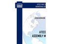 Ateco - Aluminium Geodesic Dome Roof Manual