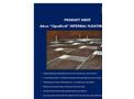 Ateco OpenDeck - Internal Floating Roof Datasheet