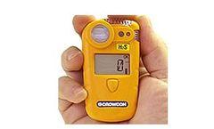 Gasman - Model GAS10 - Personal Monitor