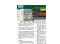 3LOG - Version WeighWiz - Most Advanced Weigh Scale Applications - Brochure