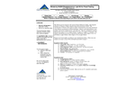 NTK-ND-25 Nitrate by NADH Disappearance: Lab Kit for Food Testing - Brochure