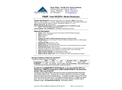 YNaR: Yeast NAD(P)H: Nitrate Reductase - Specification Sheet
