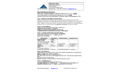 Nitrate Reductase Enzymes - Safety Data Sheet