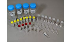 NECi - Model NTK-ND-25 and NTK-ND-100 - NADH Disappearance Nitrate Reductase Based Test Kit