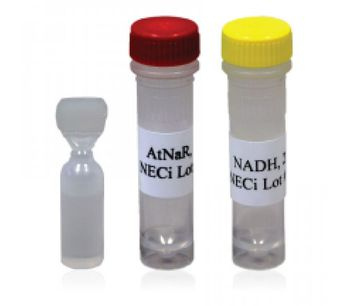 NECi - Model NRPk-HDA-3At - Reagents for High Capacity Discrete Nitrate Analysis