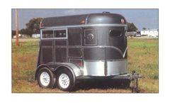 Model WWD-1 - Livestock Trailers