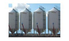 Exprolink - Omega Remote Control Vacuum Hose Reel for Pumper Trucks Video