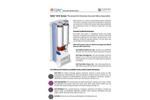 IQAir GCX Series Product Information Datasheet