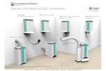 IQAir - Cleanroom Accessories Datasheet