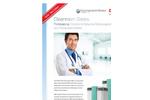 CAF IQAir - Cleanroom Brochure