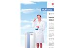 CAF IQAir GCX Brochure