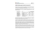 CAF IQAir - H13 - Cleanroom Health Protection Agency Tests Brochure