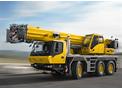 Model GMK3050-1 - Three-Axle All-Terrain Crane