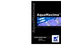 AquaMaxima - Aquaculture Production IT System