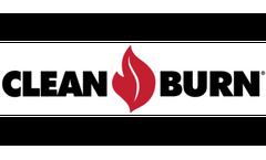 Clean Burn - Model CB-1500 - Multi-Oil Furnaces