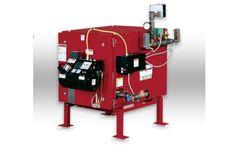 Clean Burn - Model CTB-200 - Waste Oil Boiler