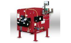 Clean Burn - Model CTB-200 - Waste Oil Boilers