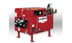 Clean Burn - Model CTB-350 - Waste Oil Boilers