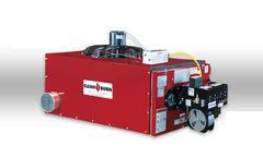 Clean Burn - Model CB-140 - Waste Oil Furnace