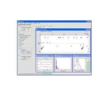 PAMGuard - Passive Acoustic Monitoring (PAM) Software