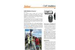 Solinst - Model 403- CMT Multilevel System Brochure
