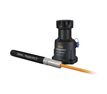 Solinst - Model 3500 AquaVent 5 - Vented Water Level Datalogger