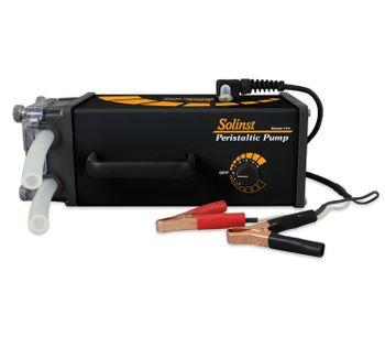 Solinst - Model 410 - Groundwater Sampling Peristaltic Pump
