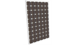 Model KWT Series - Photovoltaic Modules