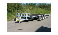 CLH - Beaver Tail Trailers