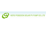 HEFEI POSEIDON SOLAR PV PUMP CO LTD