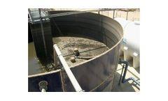 BIODOS - Sequencing Batch Reactor (SBR)