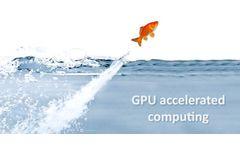 GPU accelerated Room Acoustics Simulations