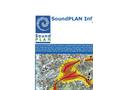 SoundPLAN Info #1 February 2012  - Brochure