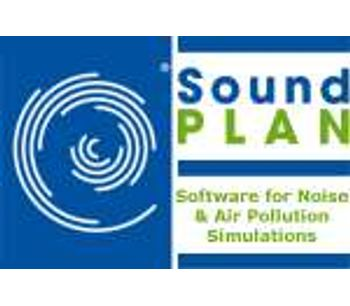 SoundPLAN - Noise Control and Noise Mapping Software