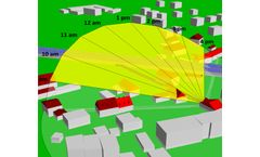 SoundPLAN - Light Technical Investigations and Light Immission Measurements