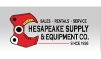 Chesapeake Supply & Equipment Co