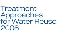 UV water treatment systems for marine water treatment