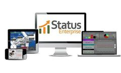 Status Enterprise Edition - HMI/SCADA System Software