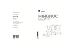 Nantong Mingnuo Product Catalogue