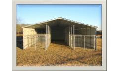 Big Country - Kidding Barns