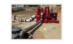 Construction Dewatering Services