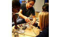 Battery Based Solar Training