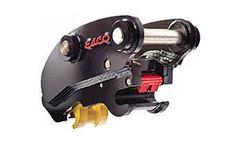 ESCO - PosiGrab Hydraulic Quick Coupler