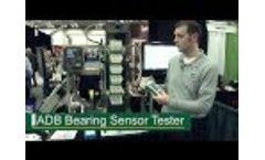 4B ADB Bearing Sensor Tester- Video