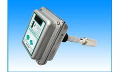 Auto-Set - Radio Frequency Capacitance Point Level Indicator
