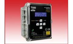 Elite Hotbus - Model T500 - Hazard Monitoring System