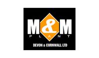 M&M Plant Devon & Cornwall Ltd