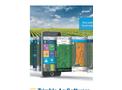 Trimble - Mobile-Friendly Ag Software Brochure