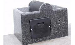 Peterson - Concrete Horse Waterer